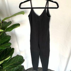 Women's Cotton Jumpsuit